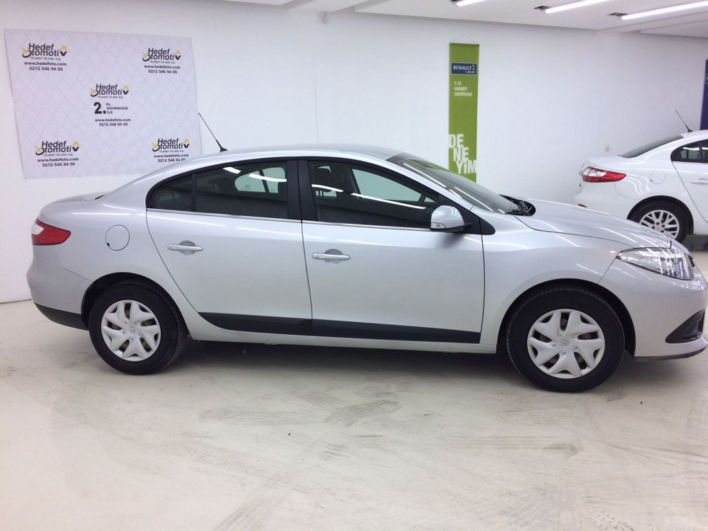 2014 FLUENCE JOY