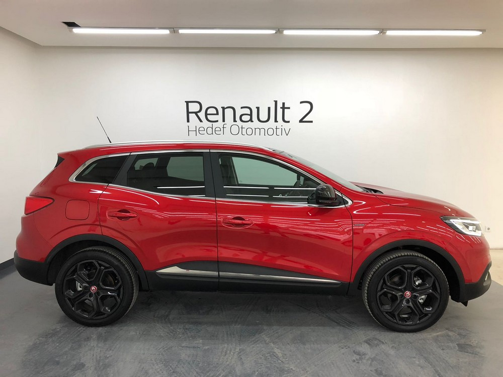 2017 KADJAR BLACK EDİTİON